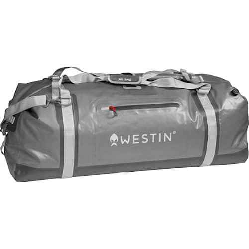 Westin W6 Roll-Top Duffelbag Large Silver/Grey