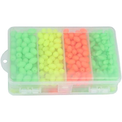 Wiggler Soft Bead Box 1000-pack