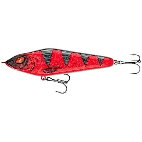 Daiwa Prorex Lazy Jerk 17,5 cm SS Magic Red