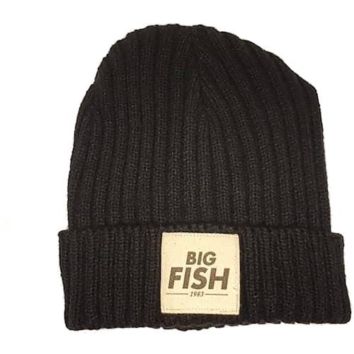 Big Fish Fiskarmössa Svart