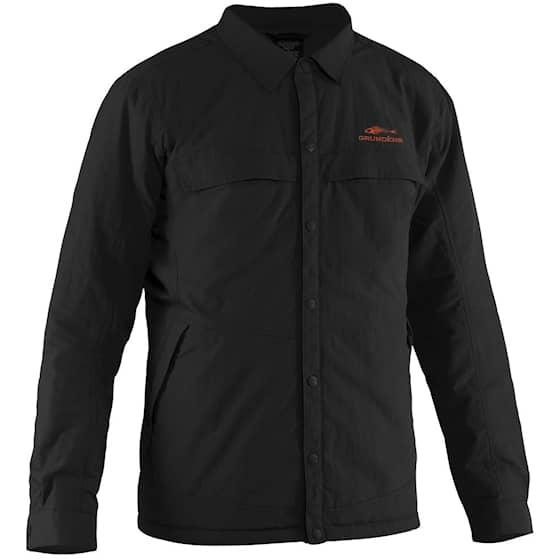 Grundéns Dawn Patrol Jacket Black