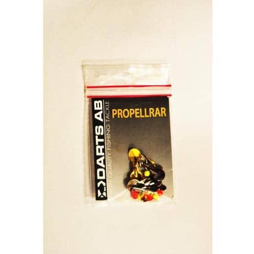 Darts Propellrar Mix-pack