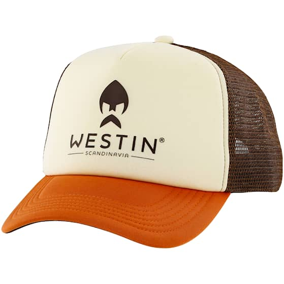 Westin Texas Trucker Cap Old Fashioned One Size