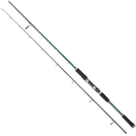 Abu Garcia Beast X Pike 792 H Haspel 236 cm (7'9'') 40-80 g