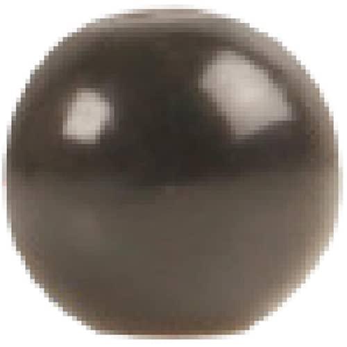 BFT Force Bead 6 mm Black 8-pack