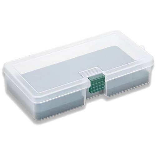Meiho Slit Foam LL 21,4x11,8x4,5 cm