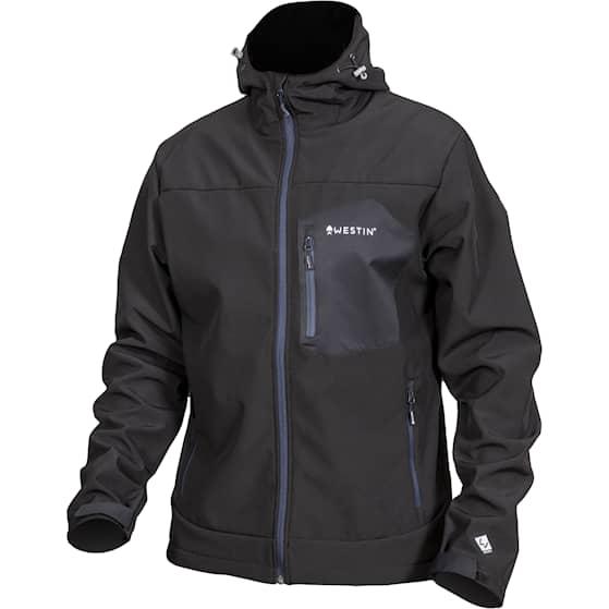 Westin W4 Super Duty Softshell Jacket