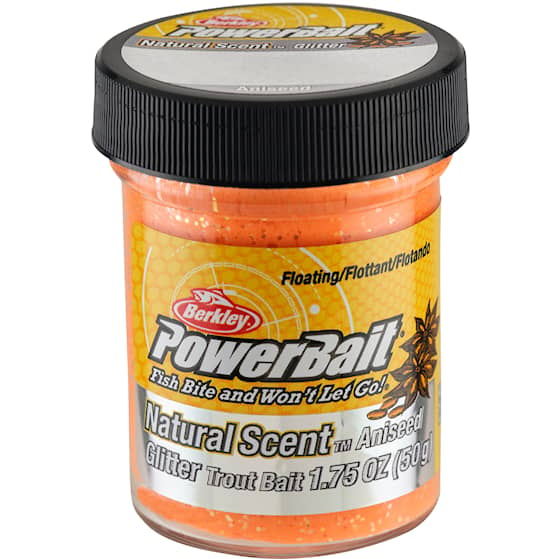 Powerbait Natural Scent Aniseed