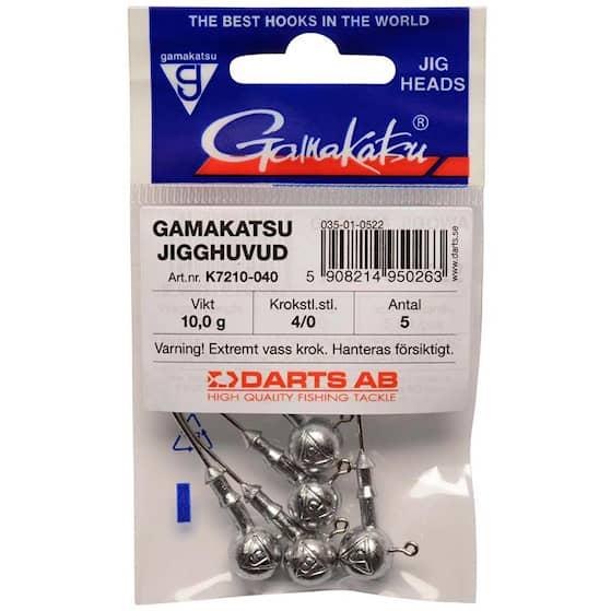 Gamakatsu Head