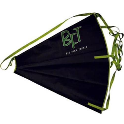 BFT Ocean Drivankare 90 cm Svart/grön