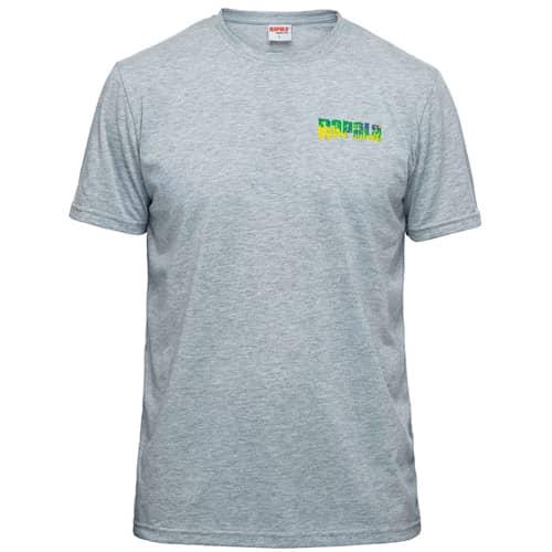 Rapala T-Shirt Dorado Grey