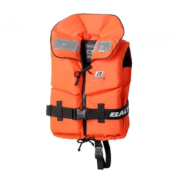 Split Front Orange 15-30Kg