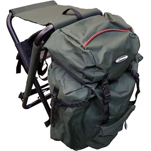 RT Heavy Duty XP Backpack Chair 34x32x51 cm
