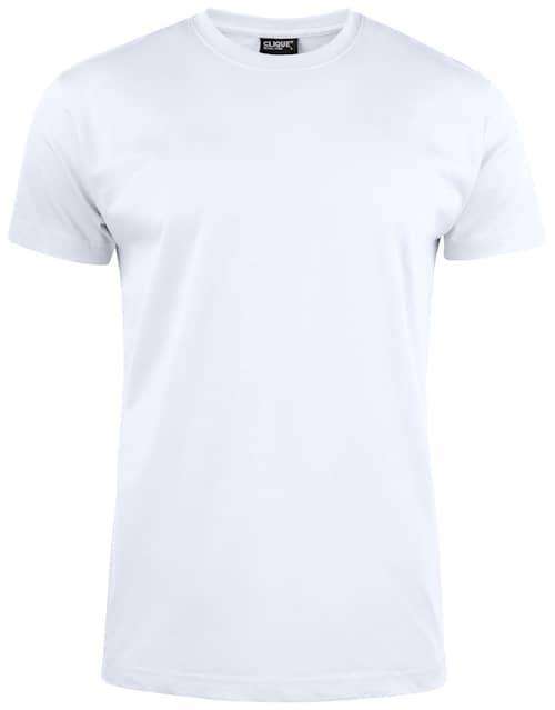 Clique T-shirt Herr Vit - 3XL