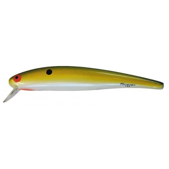 Bomber Long A 12 cm