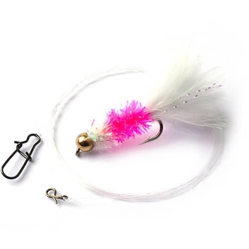Darts Flugkast #2 Fritz Cats Whisker - Pink