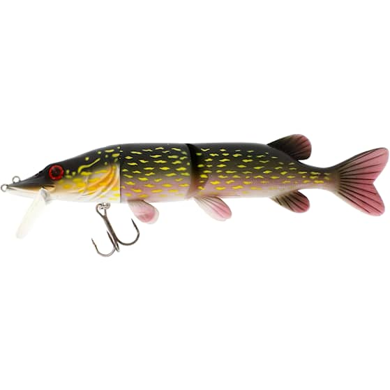 Mike the Pike 17 cm Slow Sinking