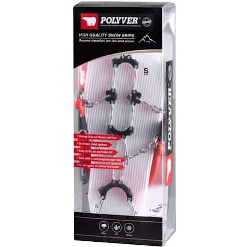 Polyver Spikes Premium M 39-41