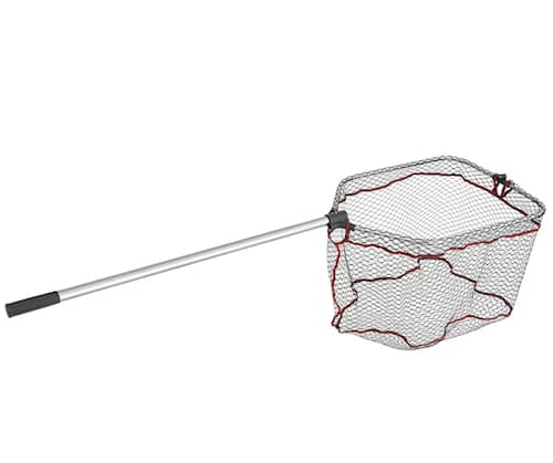 Abu Garcia Folding Landing Net XL (70x85 cm)