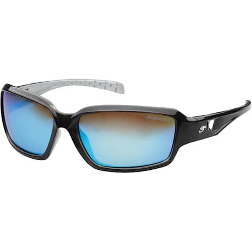 Scierra Street Wear Sunglasses *Sale* Grey/Blue lens