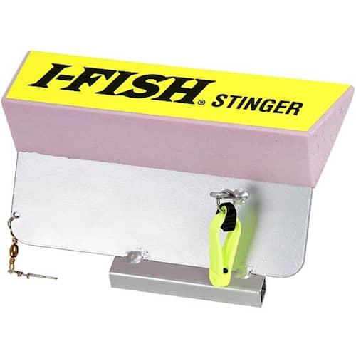 I-Fish Stinger Sidoparavaner Vänster och höger