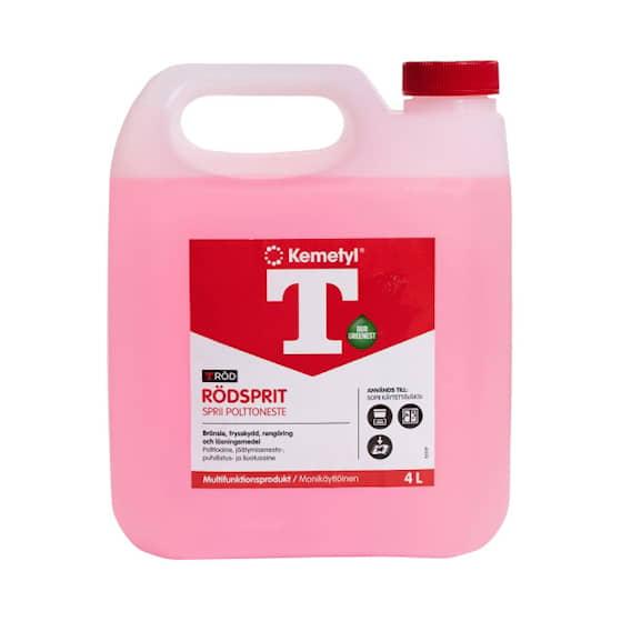 T-Röd 4L