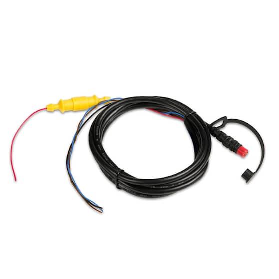 Garmin Spänning/data-kabel 4-polig echoMAP dv/sv/cv/STRIKER