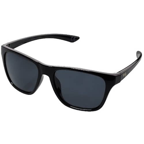 Berkley URBN Sunglasses Black Grey Lens