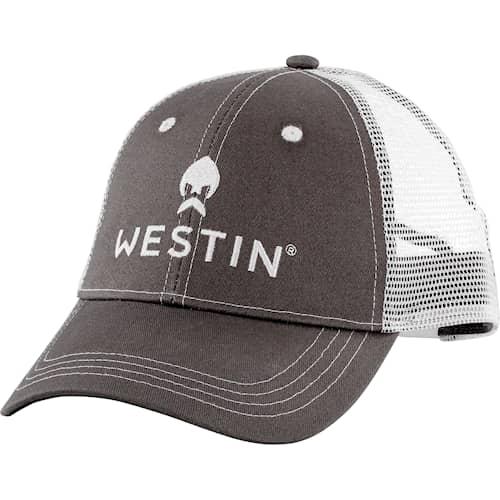 Westin Trucker Cap Elephant Grey One Size