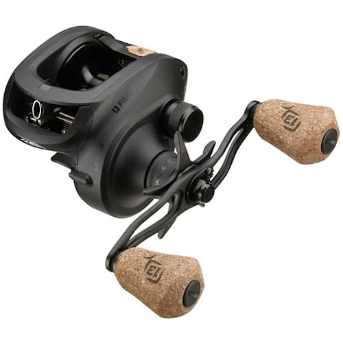 13 Fishing Concept A3 BC 5,5:1 LH Multirulle