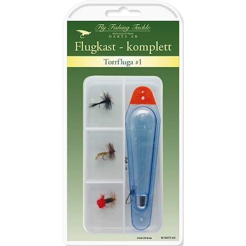 Flugset torr #1 Darts