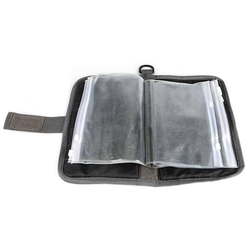 Darts Soft Bait System Rig Wallet 24x16x4 cm