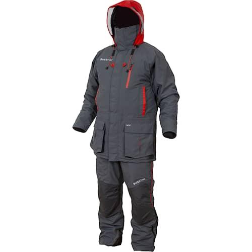 Westin W4 Winter Suit Extreme Steel Grey XXXL