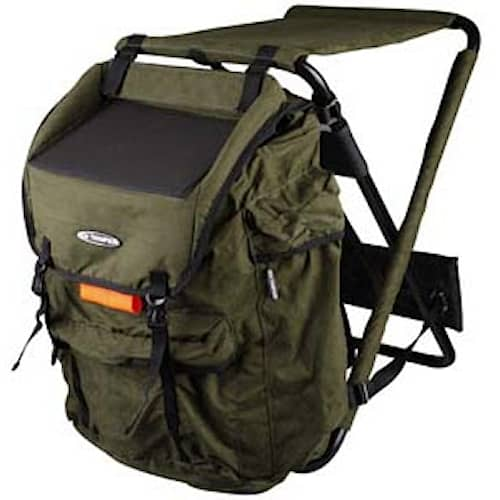 RT Hunter Backpack Chair Wide 48x28x57,5 cm