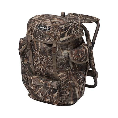 PL Max5 Heavy Duty Backpack 34x32x51 cm