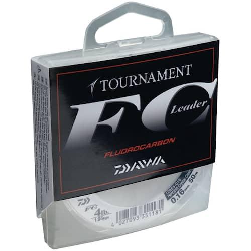 Daiwa Tournament Fluorocarbon 0,16 mm 50 m