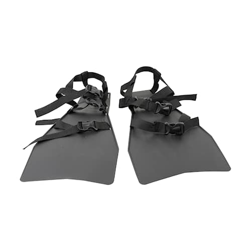 RT Belly Boat Fins