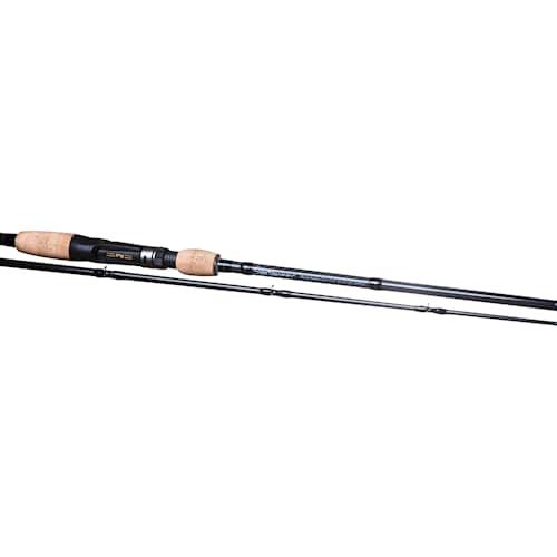 Svartzonker Black Series Pro ''Jacob Lexe'' 267 cm (8'9'') 50-200 g Spinnspö