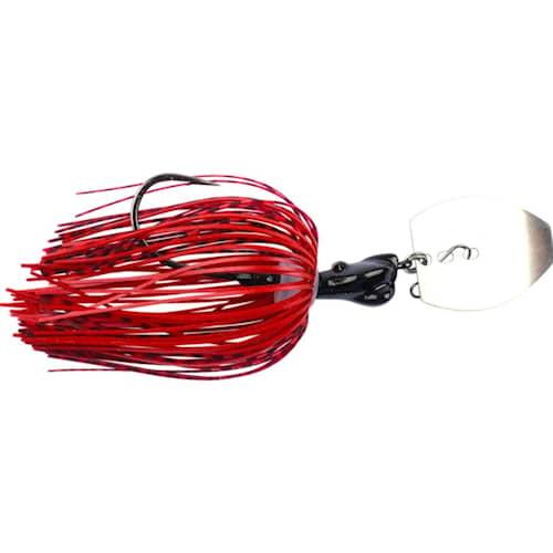 Darts Braker Blade Jig 10 g Bloody Baitfish