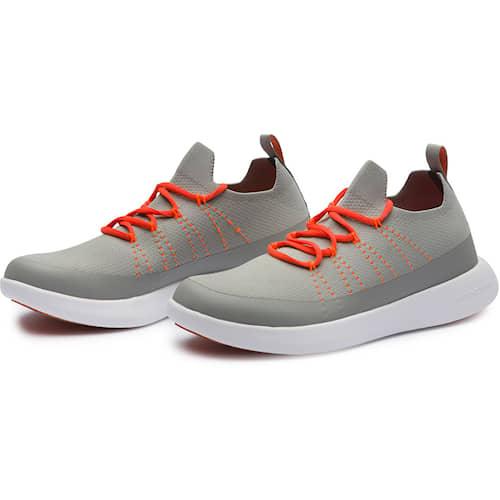 Sea Knit Boat Shoe Metal - 41