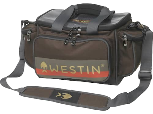 Westin W3 Small Lure Loader Grizzly Brown Black