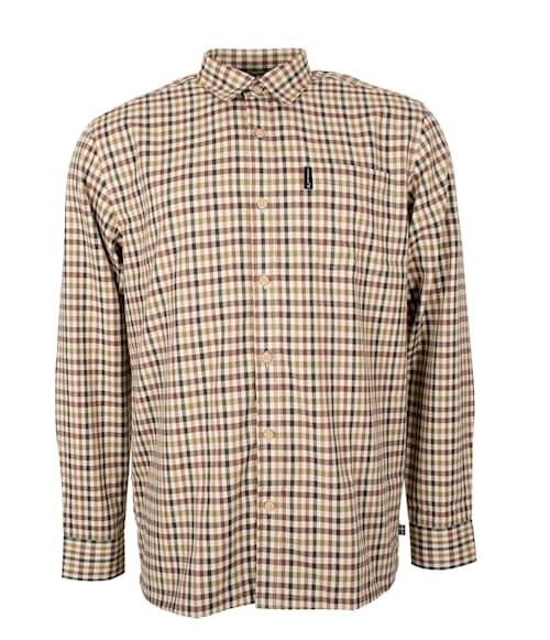 Woodline Skjorta Plott S