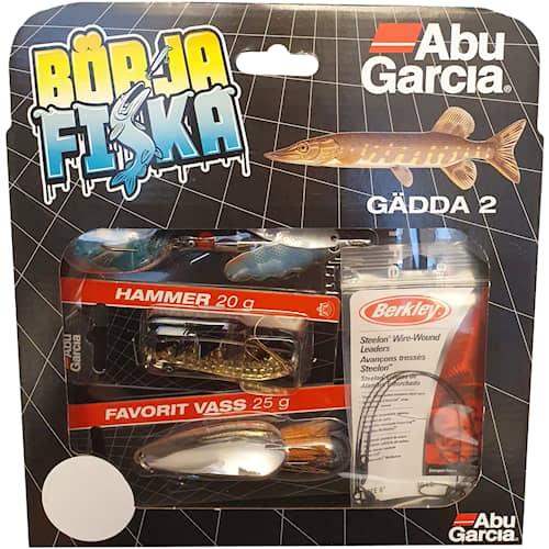 Börja Fiska Gädda 2 Abu Garcia