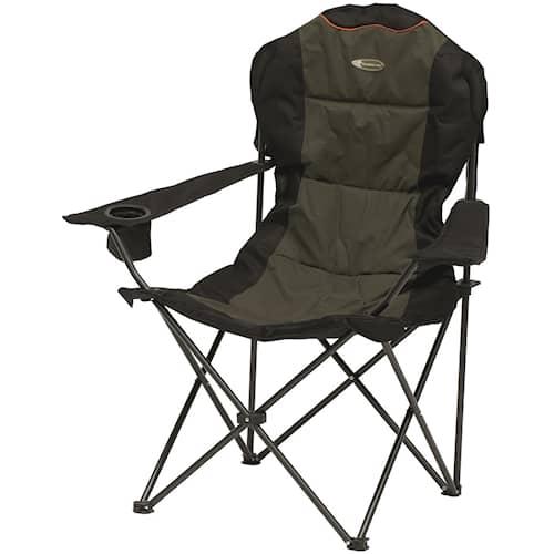 Kinetic Comfort Fishing Chair Foldable Moss Green
