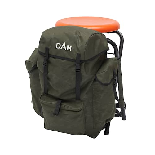 RT Heavy Duty V2 360 Backpack Chair 34x32x51 cm