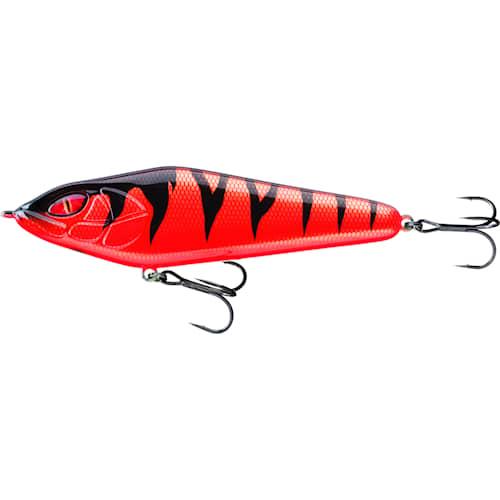 Daiwa Prorex Lazy Jerk 9 cm SS Red Tiger