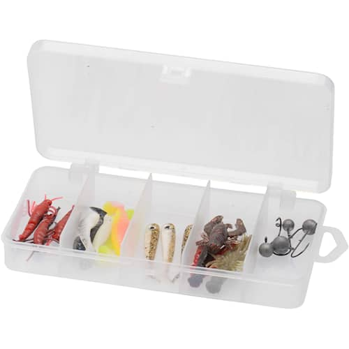 SG Perch Pro Kit2 Size S 23-pack