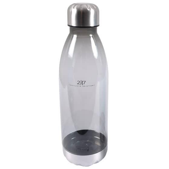2117 Tritan Flaska 650 ml Grå