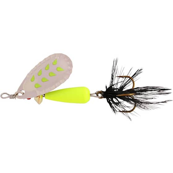 Droppen Fluo Chartreuse 12 g