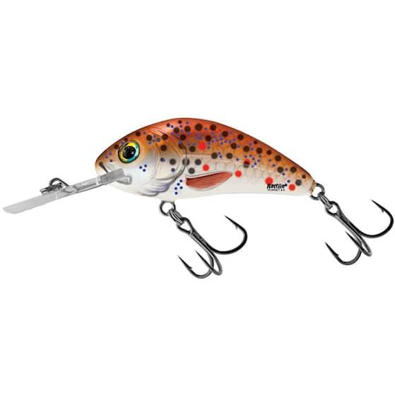 Salmo Rattlin Hornet 5,5 cm